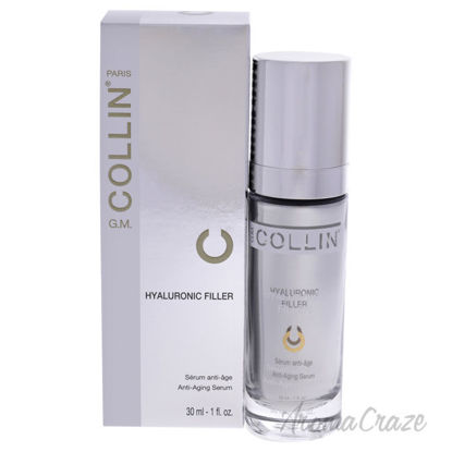 Picture of Hyaluronic Filler Serum by G.M. Collin for Unisex 1 oz Serum