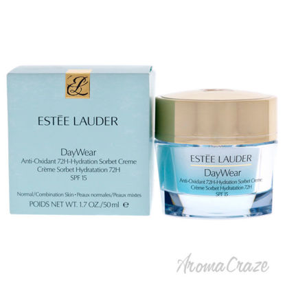 Picture of DayWear Anti Oxidant 72H Hydration Sorbet Creme SPF 15 by Estee Lauder for Unisex 1.7 oz Cream