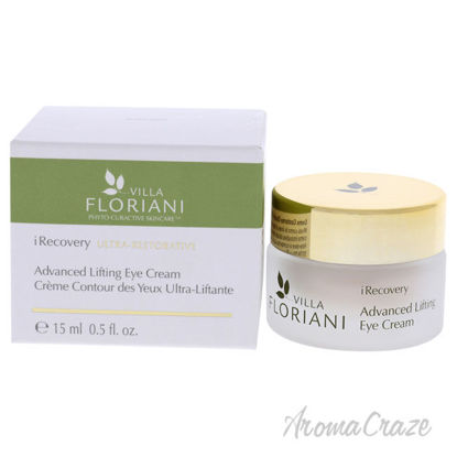 Picture of Advanced Lifting Eye Cream by Villa Floriani for Women 0.5 oz Cream