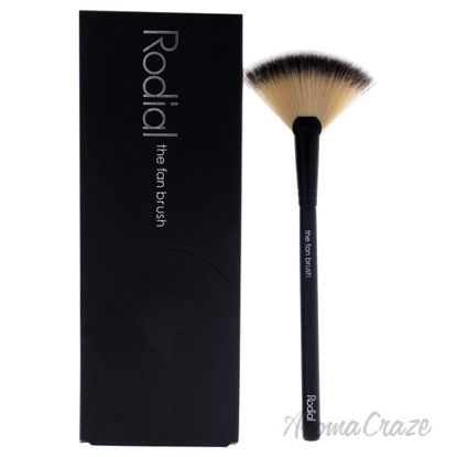Picture of The Fan Brush 11 by Rodial for Women 1 Pc Brush