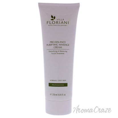 Picture of Pro Balance Purifying Massage Cream by Villa Floriani for Women 8.45 oz Treatment