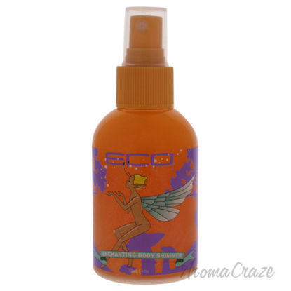 Picture of Eco Enchanting Body Shimmer Pixie Elixir by Ecoco for Unisex 4 oz Body Spray