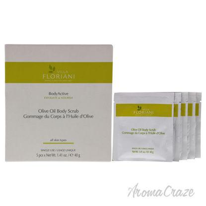 Picture of Body Active Body Scrub Olive Oil by Villa Floriani for Women5 x 1.41 oz Scrub