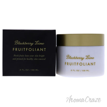 Picture of Fruitfoliant Blackberry Lime by Sorella for Women 2 oz Treatment