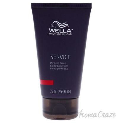 Picture of Service Preguard Cream by Wella for Unisex 2.53 oz Cream