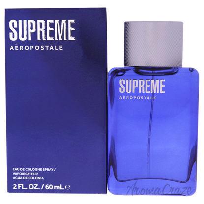 Picture of Supreme by Aeropostale for Men 2 oz EDC Spray