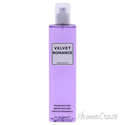 Picture of Velvet Romance by Aeropostale for Women 8 oz Fragrance Mist