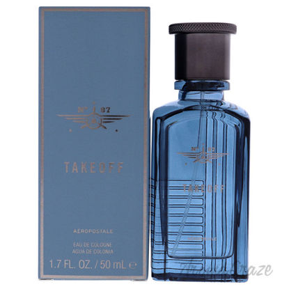 Picture of Takeoff by Aeropostale for Men 1.7 oz EDC Spray