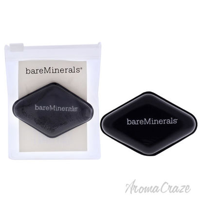 Picture of Dual Sided Sponge and Silicone Blender by bareMinerals for Women 1 Pc Applicator