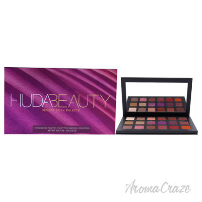 Picture of Desert Dusk Eyeshadow Palette by Huda Beauty for Women 0.90 oz Eye Shadow