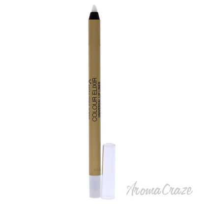 Picture of Colour Elixir Lip Liner 000 Universal by Max Factor for Women 0.04 oz Lip Liner