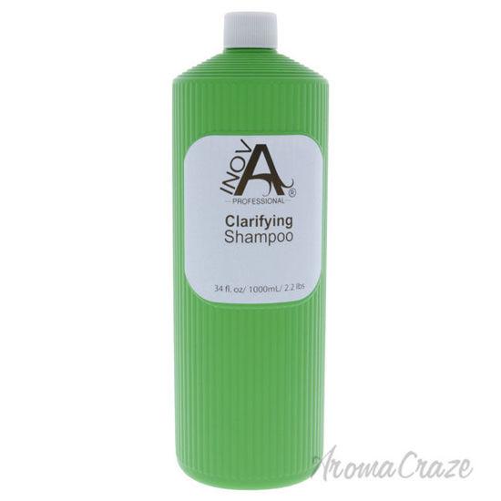 Picture of Pure Keratin Clarifying Shampoo by Inova Professional for Unisex 34 oz Shampoo