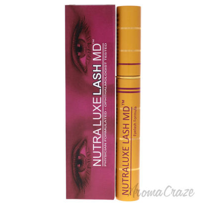Picture of Nutra Luxe Lash MD Eyelash Conditioner by NutraLuxe MD for Women 4.5 ml Conditioner