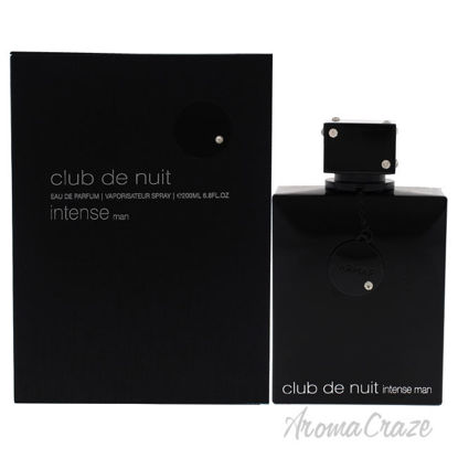 Picture of Club De Nuit Intense by Armaf for Men 6.8 oz EDP Spray