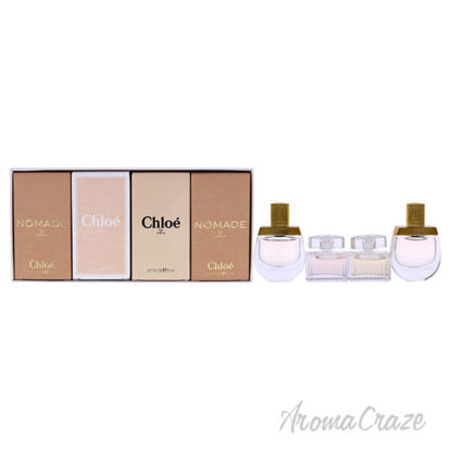 Picture of Chloe by Chloe for Women 4 Pc Mini Gift Set