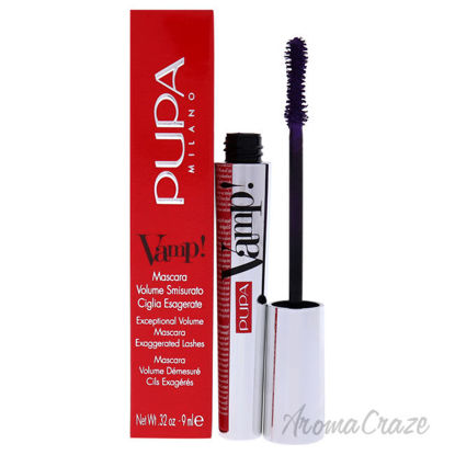 Picture of Vamp! Mascara 400 Amethyst Violet by Pupa Milano for Women 0.32 oz Mascara