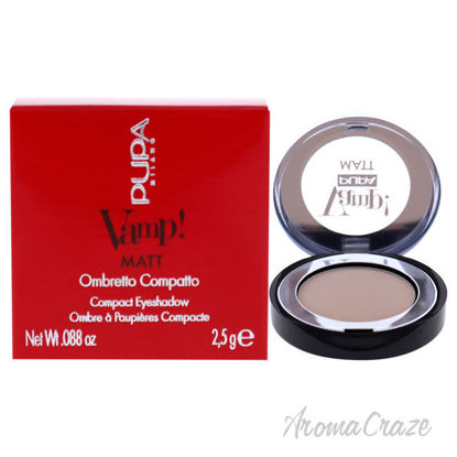 Picture of Vamp! Matt Eyeshadow 020 Vanilla Cream by Pupa Milano for Women 0.088 oz Eye Shadow