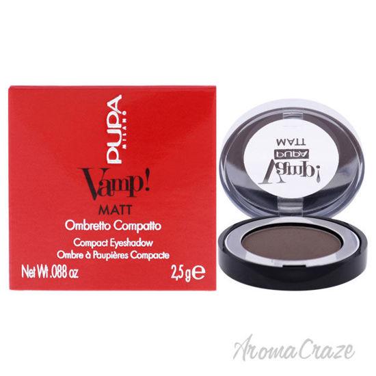 Picture of Vamp! Matt Eyeshadow 030 Desert Nude by Pupa Milano for Women 0.088 oz Eye Shadow
