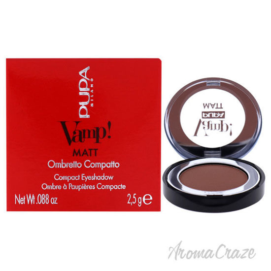 Picture of Vamp! Matt Compact Eyeshadow 040 Warm Nude by Pupa Milano for Women 0.088 oz Eye Shadow