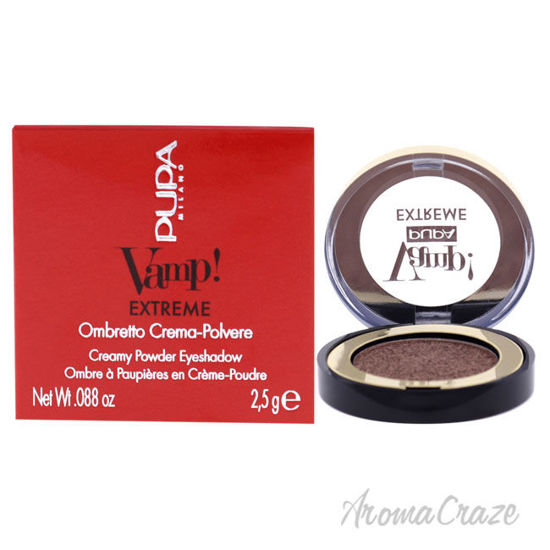 Picture of Vamp! Extreme Eyeshadow 002 Extreme Copper by Pupa Milano for Women 0.088 oz Eye Shadow