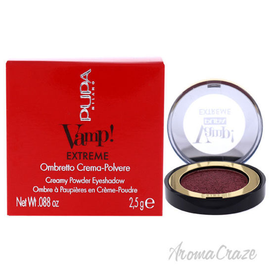 Picture of Vamp! Extreme Eyeshadow 003 Extreme Ginger by Pupa Milano for Women 0.088 oz Eye Shadow