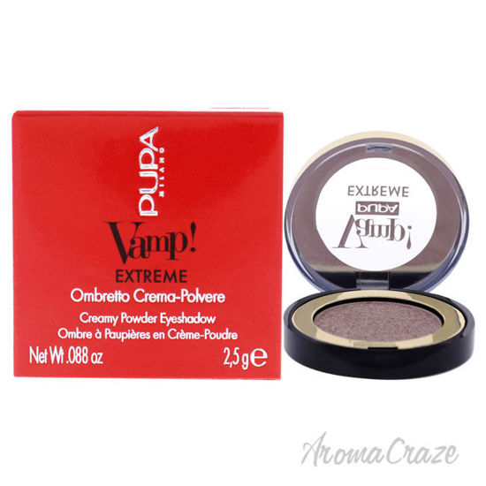 Picture of Vamp! Extreme Eyeshadow 006 Extreme Rose by Pupa Milano for Women 0.088 oz Eye Shadow