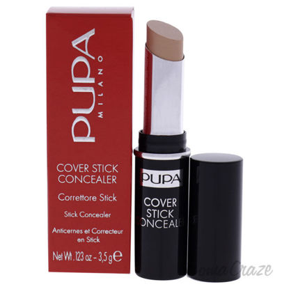 Picture of Cover Stick Concealer 003 Dark Beige by Pupa Milano for Women 0.123 oz Concealer