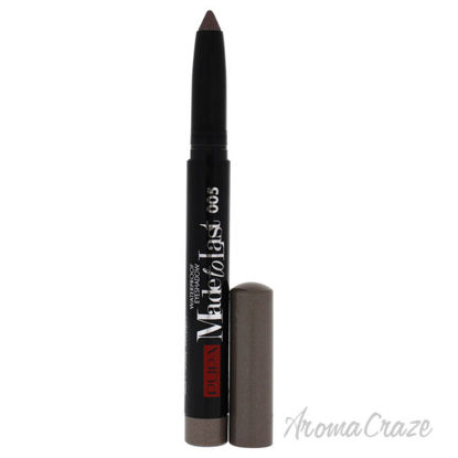 Picture of Made To Last Eyeshadow Waterproof 005 Desert Taupe by Pupa Milano for Women 0.049 oz Eye Shadow