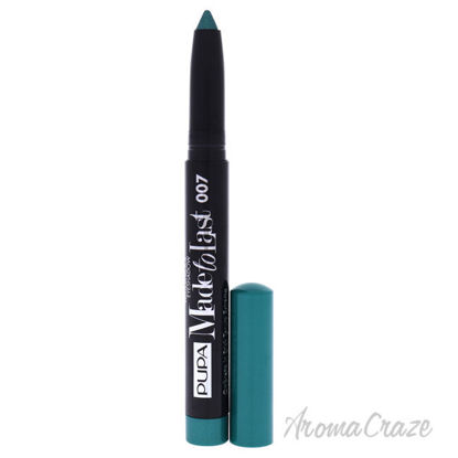 Picture of Made To Last Eyeshadow Waterproof 007 Emerald by Pupa Milano for Women 0.049 oz Eye Shadow