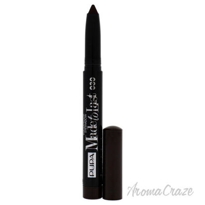 Picture of Made To Last Eyeshadow Waterproof 030 Chocolate by Pupa Milano for Women 0.049 oz Eye Shadow