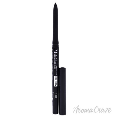 Picture of Made To Last Definition Eyes 100 Deep Black by Pupa Milano for Women 0.012 oz Eye Pencil