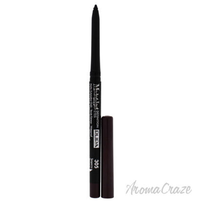 Picture of Made To Last Definition Eyes 305 Brunette by Pupa Milano for Women 0.012 oz Eye Pencil