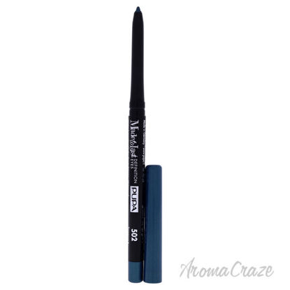 Picture of Made To Last Definition Eyes 502 Elegant Peacock by Pupa Milano for Women 0.012 oz Eye Pencil