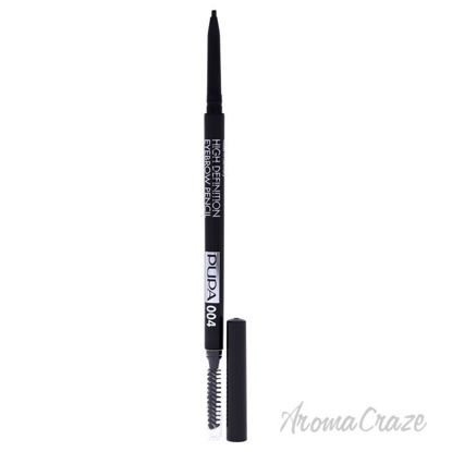 Picture of High Definition Eyebrow Pencil 004 Extra Dark by Pupa Milano for Women 0.003 oz Eyebrow
