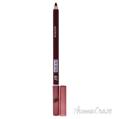 Picture of Multiplay Eye Pencil 07 African Brown by Pupa Milano for Women 0.04 oz Eye Pencil