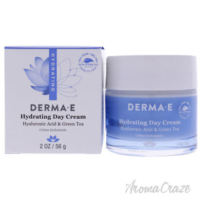 Picture of Hydrating Day Cream by Derma E for Unisex 2 oz Cream
