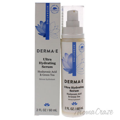 Picture of Ultra Hydrating Serum by Derma E for Unisex 2 oz Serum