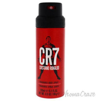 Picture of CR7 by Cristiano Ronaldo for Men 5.1 oz Body Spray