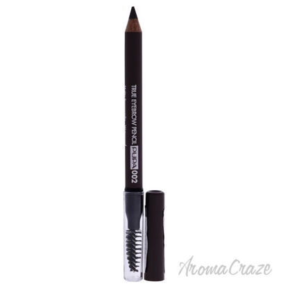 Picture of True Eyebrow Pencil Waterproof 002 Brown by Pupa Milano for Unisex 0.023 oz Eyebrow Pencil