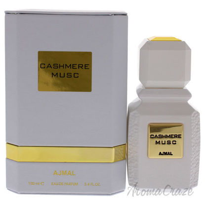 Picture of Cashmere Musc by Ajmal for Unisex 3.4 oz EDP Spray