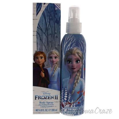 Picture of Frozen II by Disney for Kids 6.8 oz Body Spray