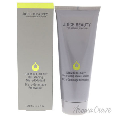 Picture of Stem Cellular Resurfacing Micro Exfoliant by Juice Beauty for Women 3 oz Exfoliator