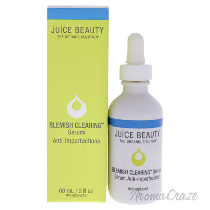 Picture of Blemish Clearing Serum by Juice Beauty for Women 2 oz Serum