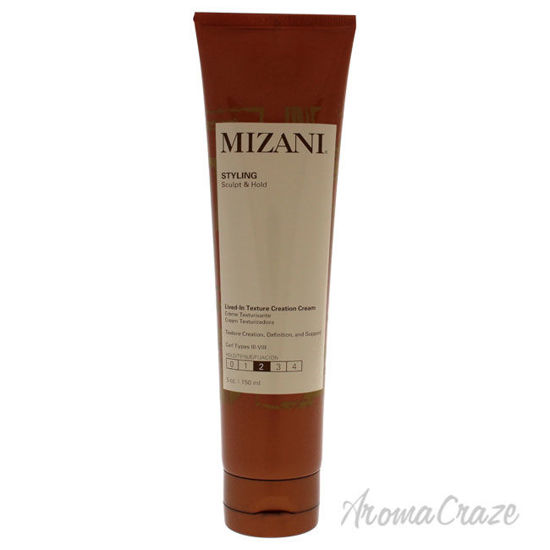 Picture of Lived In Texture Creation Cream by Mizani for Unisex 5 oz Cream