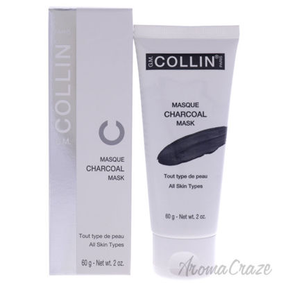Picture of Charcoal Mask by G.M. Collin for Unisex 2 oz Mask