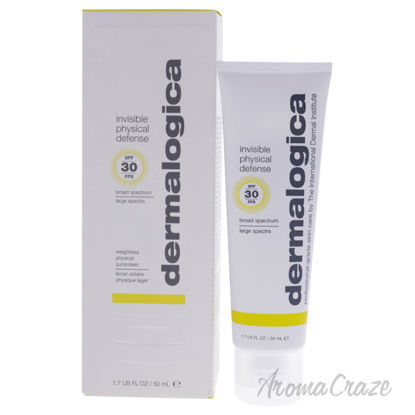 Picture of Invisible Physical Defense Sunscreen SPF 30 by Dermalogica for Unisex 1.7 oz Sunscreen