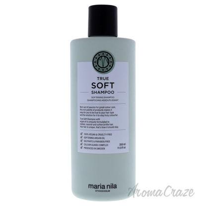 Picture of True Soft Shampoo by Maria Nila for Unisex 11.8 oz Shampoo