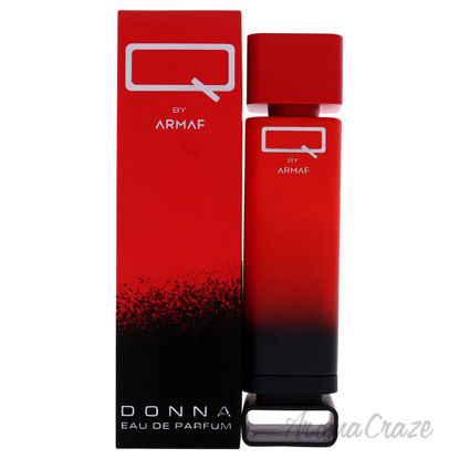 Picture of Q Donna by Armaf for Women 3.4 oz EDP Spray