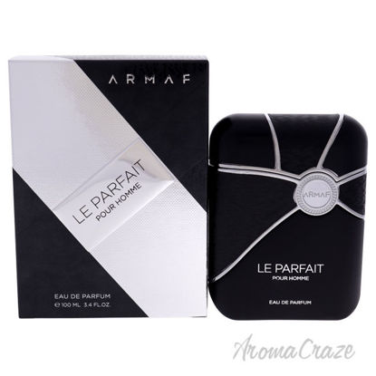 Picture of Le Parfait by Armaf for Men 3.4 oz EDP Spray