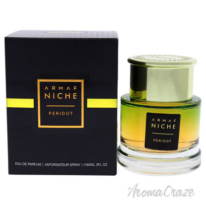 Picture of Niche Peridot by Armaf for Unisex 3 oz EDP Spray